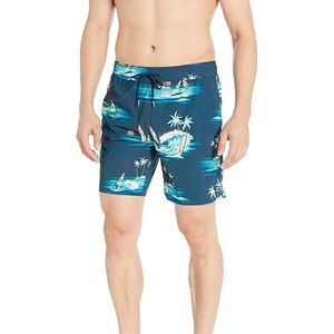 NWT Billabong Sunday's Layback Boardshorts